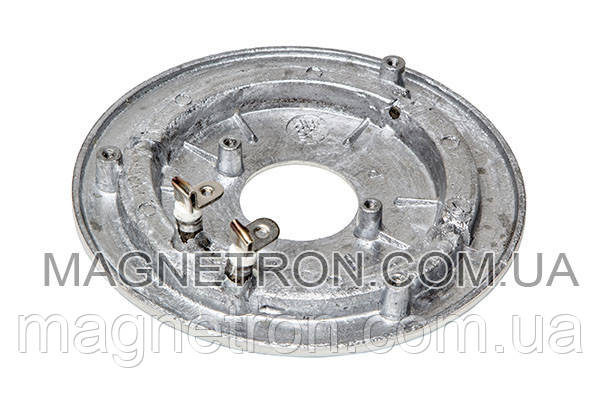 Тэн дисковой для мультиварки Shivaki 700W, D=170mm, фото 2