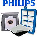 Комплект фильтров и мешок для пылесоса Philips FC9174, фото 2