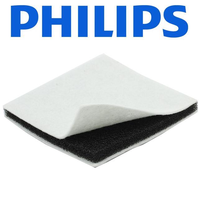 Комплект фильтров для пылесоса Philips FC9170