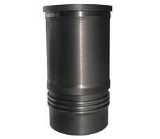 Гильза цилиндра ЯМЗ-236, -238 с упл.кольц. гр.А (МД Конотоп)