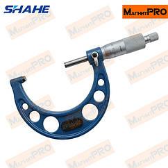 Микрометр Shahe 5201-75a (50-75мм)
