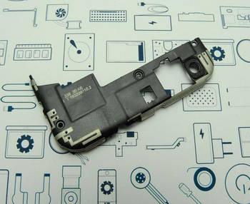 Б.У. Часть корпуса с антеной ZTE Blade S6