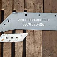 Леміш плуга ПЛН -3.35 ,5-35 посилений з долотом
