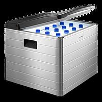 Автохолодильник электрогазовый (абсорбционный) CombiCool RC 2200 EGP
