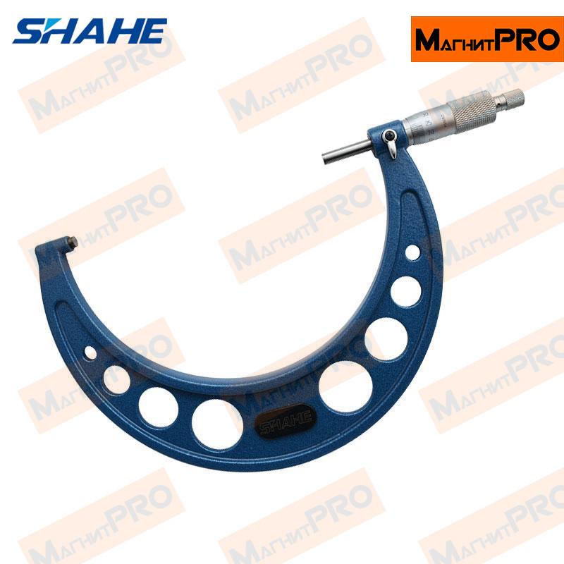 Микрометр Shahe 5201-175a (150-175мм)