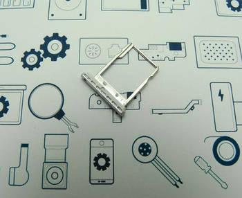 Б.У. Коннектор карты памяти ZTE Blade S6