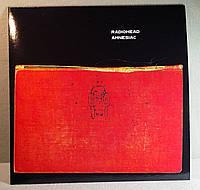 CD диск Radiohead - Amnesiac, фото 1