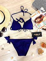 Купальник раздельный Fuba синий, фото 1