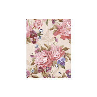TROYANDA FLOWERS Плитка СТЕНА 250*330 1 СОРТ