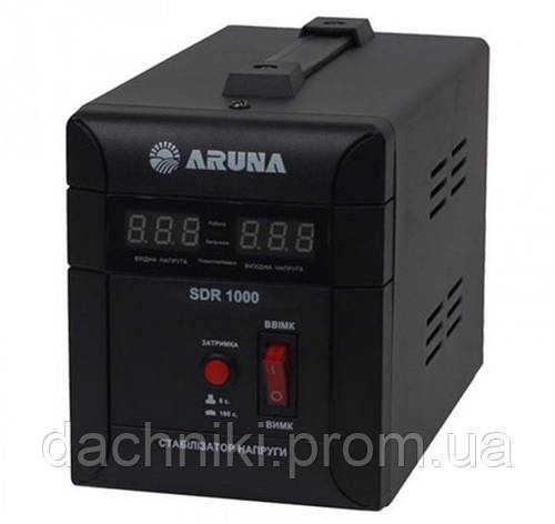 Стабилизатор напряжения Aruna SDR 1000, фото 2