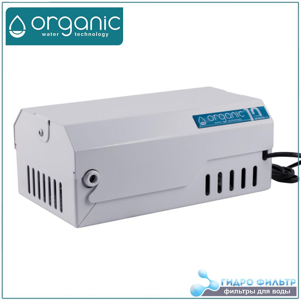 Помпа (Насос) Organic для повышения давления в фильтре