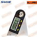 Угломер (транспортир, малка) Shahe 5422-300 (300мм), фото 3