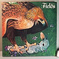 CD диск Fields