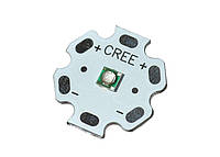 Сверхяркий светодиод LED 3535 3W 20mm Ultraviolet Star