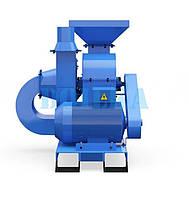 Дробилка CHOPPER - 600 (30 кВт, молотковая зернодробилка)
