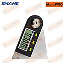 Угломер (транспортир, малка) Shahe 5422-500 (500мм), фото 4