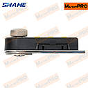 Угломер (транспортир, малка) Shahe 5422-500 (500мм), фото 5