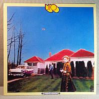 CD диск UFO - Phenomenon