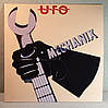 CD диск UFO - Mechanix