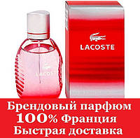 Мужской парфюм Lacoste Style In Play / Лакосте Стайл Ин Плей  люкс версия