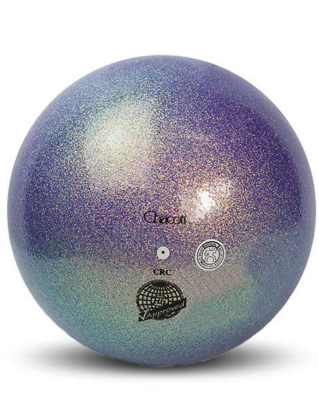 Мяч Chacott ORIGINAL Prism Цвет: 421.Hyacinth / Мяч Призма (185 мм)