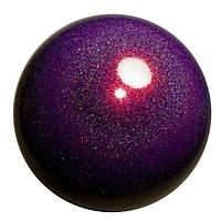 Мяч Chacott ORIGINAL Jewelry цвет: 577.Amethyst / Мяч Ювелирный (185 мм)