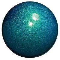 М'яч Chacott ORIGINAL Jewelry колір: 526.Chrysocolla / М'яч Ювелірний (185 мм)