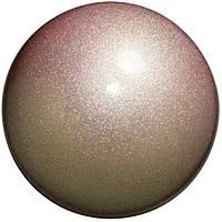 Мяч Chacott ORIGINAL Jewelry цвет: 568.Pyrite / Мяч Ювелирный (185 мм)