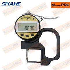 Цифровой толщиномер Shahe 5321-10 30 mm