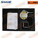 Цифровой толщиномер Shahe 5321-10 30 mm, фото 4