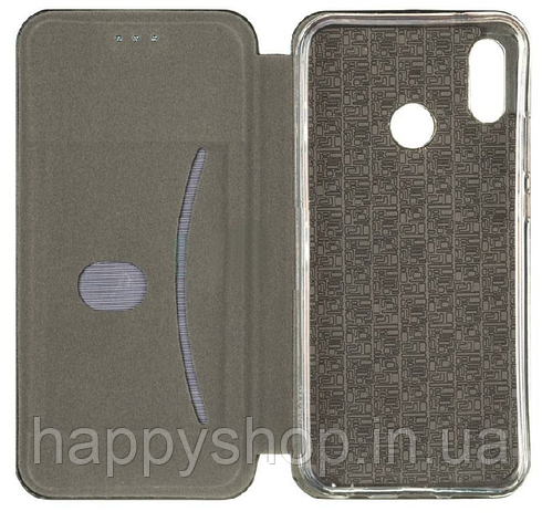 Чехол-книжка G-Case для Huawei Y5 2019 (Розовый), фото 2