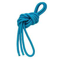 Скакалка Chacott ORIGINAL PRACTICE GYM ROPE (NYLON) 2,5м Цвет: 023.Turquoise