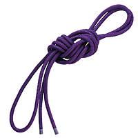 Скакалка Chacott ORIGINAL GYM ROPE (NYLON) 3м Цвет: 077.Purple