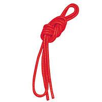 Скакалка Chacott ORIGINAL GYM ROPE (NYLON) 3м Цвет: 052.Red