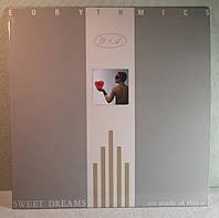 CD диск Eurythmics - Sweet Dreams