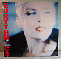CD диск Eurythmics - Be Yourself Tonight