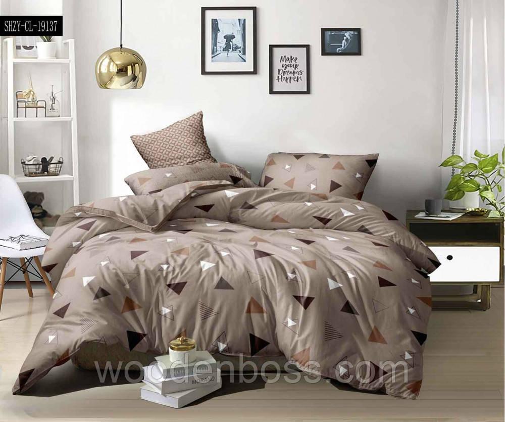 """Комплект постельного белья """"Трио"""", сатин"""