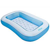 Детский надувной бассейн Intex 166х100 см. (57403)