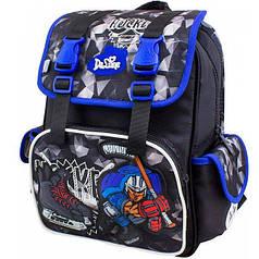 Рюкзак для мальчика DeLune  52-12
