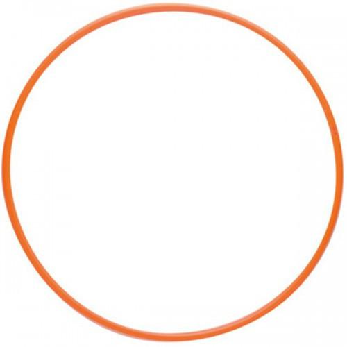 Обруч гимнастический Chacott ORIGINAL JUNIOR HOOP / Юниорский / (700mm) Цвет: 083.Orange