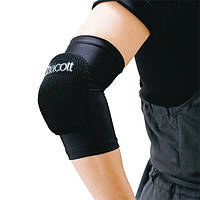 Налокотник Chacott ORIGINAL ELBOW PROTECTOR / M(19 to 23cm) / Цвет: 009.Black