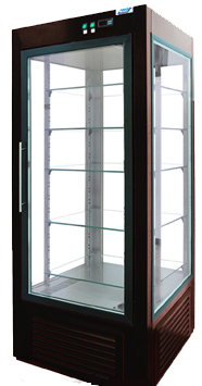 Холодильна шафа Cold SW 604 D, фото 2