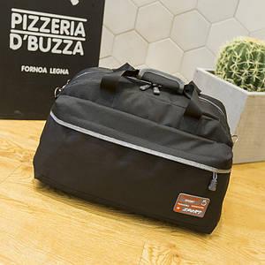 (31*50)Дорожная сумка Унисекс сумка через плечо только ОПТ