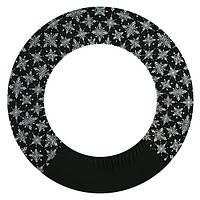 Чехол для обруча Chacott ORIGINAL HOOP CASE / 009.Black
