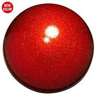 Мяч Chacott ORIGINAL Practic Prism Цвет: 656.Grenadine / Мяч Призма юниорский (170 мм)