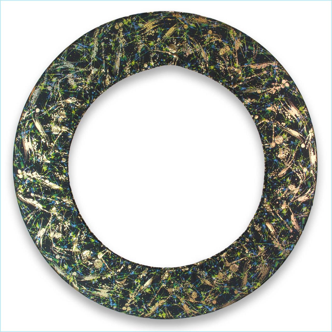 Чехол для обруча Chacott ORIGINAL HOOP CASE / 536.Leafe Green / 80-90 см.