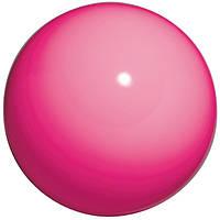 Мяч Chacott ORIGINAL Practice цвет: 047.Cherry Pink / Мяч Юниорский (170 мм)