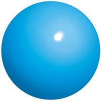 Мяч Chacott ORIGINAL Practice цвет: 022.Blue / Мяч Юниорский (170 мм)
