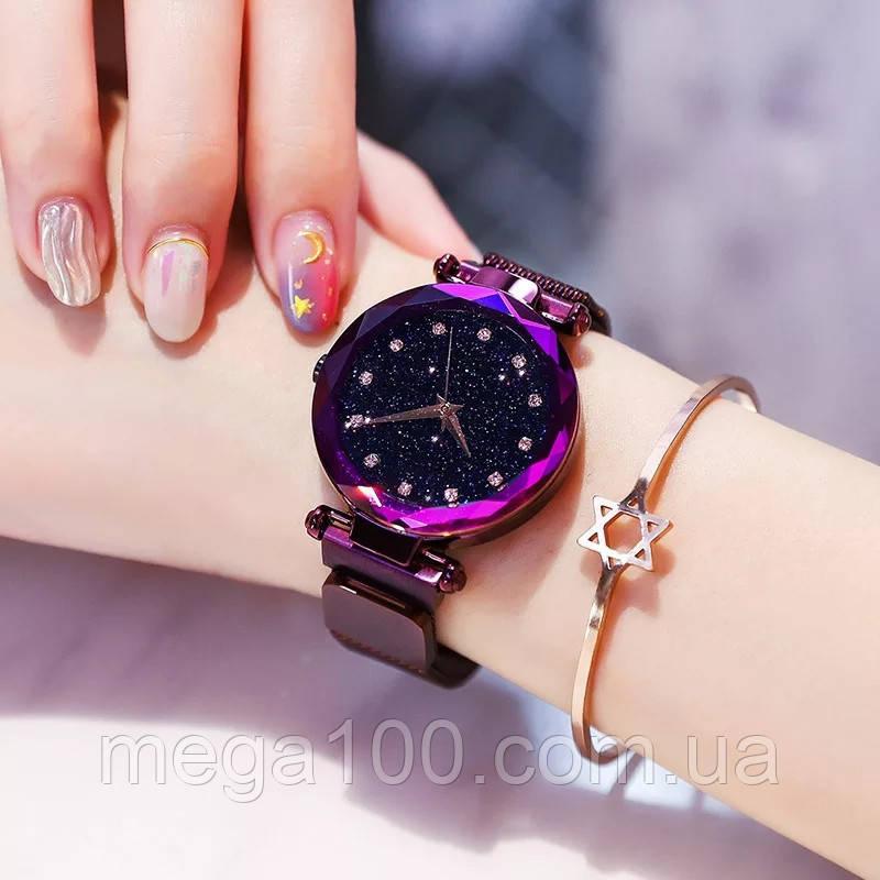 Наручные часы с браслетом-магнит женские, детские