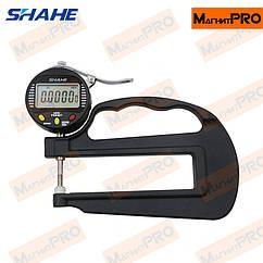 Цифровой толщиномер Shahe 5331-10